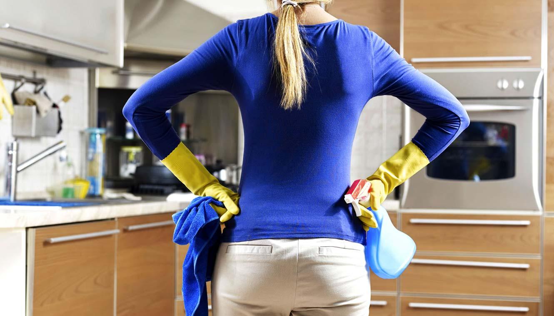 Dicas para Limpeza da Cozinha