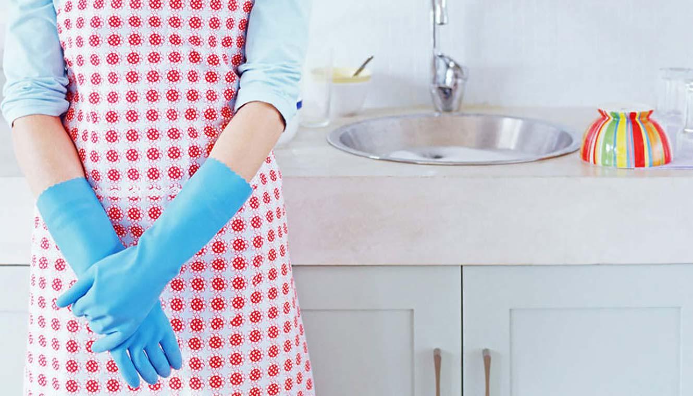 Saiba Como Deixar Sua Cozinha Mais Segura