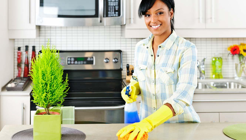 Saiba Como Deixar Sua Cozinha mais Cheirosa e Agradável!