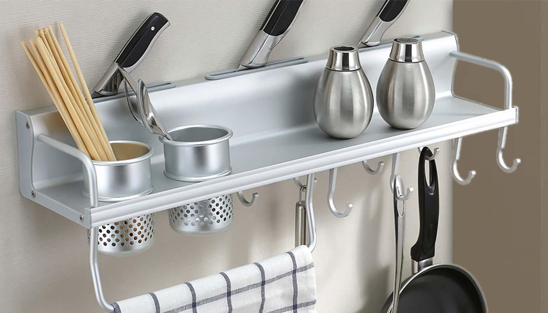 Cinco dicas essenciais para organizar a cozinha