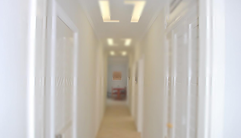 5 Dicas de como decorar o corredor de sua casa