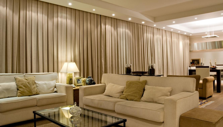Dicas de como escolher a cortina certa para sua casa