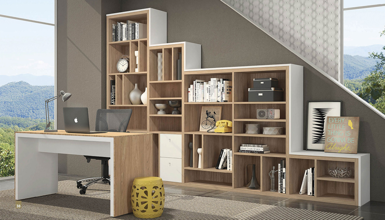 Home Office: como decorar?