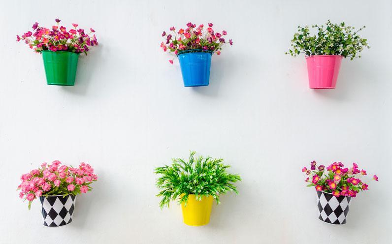 10 dicas simples de decoração inspiradas na Primavera