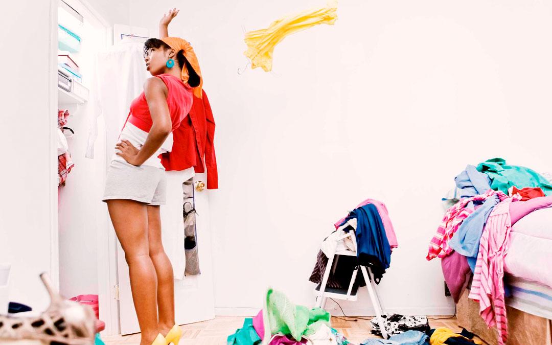 Desapego – Organizando a casa, a mente e a vida!